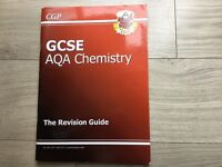 GCSE AQA Chemistry Revision Guide