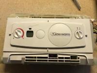 Glowworm 18 HXI Front Control Panel & PCB board