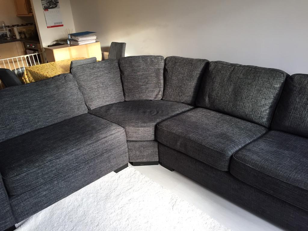 Furniture Village Sofas furniture village- eleanor corner sofa | in crawley, west sussex