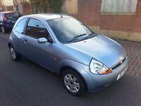 2007 ka 1.3 style Genuine 45k lovely car