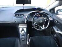 Honda Civic2007 diesel 2.2CDTi Sport 5 Door Hatchback