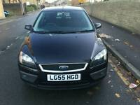 2005Ford Focus 1.6 Zetec Climate 5dr Automatic p/x welcome Clean Example+3 Month Warranty