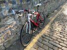 B'Twin Sports Road Bike