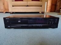 Denon CD Player Separates With RCA Leads ~ Full Working Order