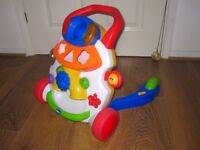 Baby walker Chicco Musical Interactive Toy