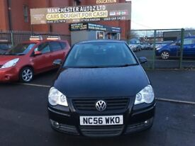 Volkswagen Polo 1.2 S 3dr ONE FORMER LADY KEEPER,2 KEYS,