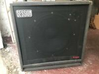 Sessionette bass 100w combo amp