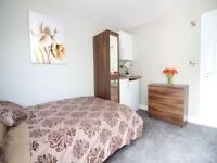 Stunning Rooms For Rent 46 Everingham Road DN4 6HB