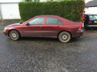 Volvo S60 2.0 Turbo