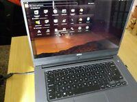 "Dell Inspiron 7560 15.6"" 7th Gen Core i7 (Kaby lake), 16GB RAM, 256GD SSD, Nvidia 940MX"
