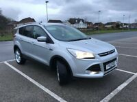 2013 Ford Kuga Titanium 4x2 TDCI (perfect condition, 2nd owner)
