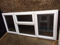**UPVC**DOUBLE GLAZED WINDOW**£100**COMES WITH KEY**NO OFFERS**GOOD CONDITION**