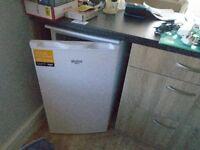 Under counter Fridge and Freezer