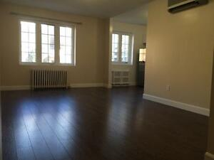 Upgraded 2 BR with A/C - All Utilities Included - St. Clair Sub