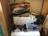 Thunder Tiger Nitro RC Cars - BRAND NEW