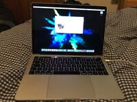 """MacBook Pro 13"""" 2016 With Touch Bar 256GB SSD"""