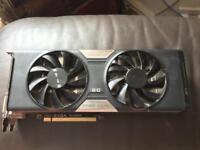 EVGA GTX780 Ti SC 3 GB ACX cooler (03G-P4-2884-KR)