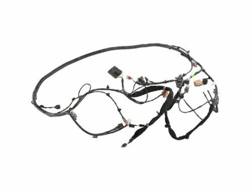Headlight Wiring Harness-VIN: G Mopar 68251894AD fits 2016