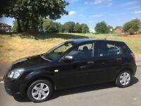 2010 Kia Rio Crdi 1.5 Diesel £30 Rd Tax 8 Months MOT HPI Clear 2 Owners