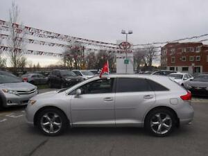 2010 Toyota Venza Limited LEATHER-PANO ROOF-GPS-REARVIEW CAMERUL