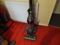 dyson roller ball dc 25 working