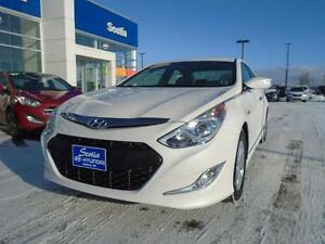 2014 Hyundai Sonata HYBRID ONLY $84* Bi-weekly FUEL SAVINGS