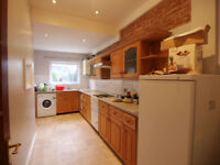 A Large 3 Double Bedroom House with a double reception room close to Seven Sisters Station