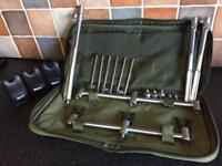 Trakker buzz bar bag