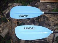 Lendal Split Kayak Paddle