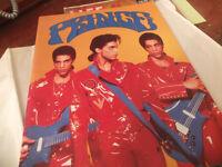 Prince 1990 Tour Programme