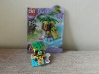Lego Friends Animal sets x 5