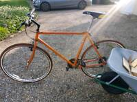 mens xl specialist road bike