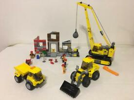 Lego 60076
