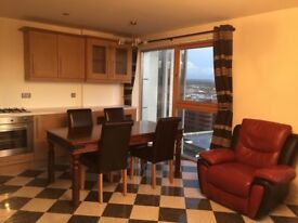 Two double bedrooms flat
