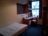 A cheap single room on Park Street, 5 minutes walk from the Uni and from the City Center