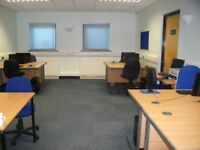 Large office to rent