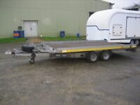 FLAT BED CAR TRANSPORTER TOP QUALITY
