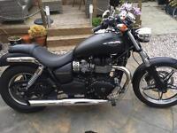 Triumph Speedmaster 865cc 2013
