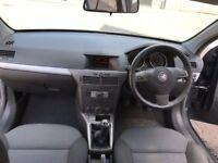 2007 Vauxhall Astra 1.6 i 16v Active 5dr Manual @07445775115