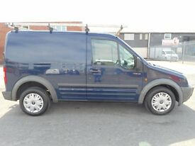 FINANCE ME!! NO VAT!! Ford Transit Connect with only 86k from new and full service history...