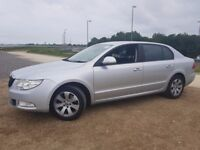 SKODA SUPERB IN GREAT CONDITION. I ACCEPT BITCOIN AS WELL