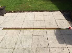 28mm Copper Pipe 2m length