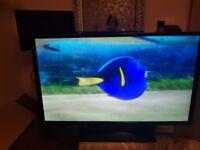 Smart TV Ultra HD - £250 ono