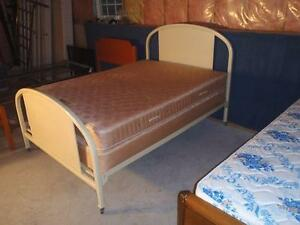 Complete Double Bed