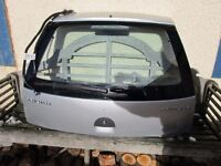 Rear Door for Vauxhall Corsa C - 2000 TO 2006 - Very Good Condition