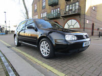 Stunning Rare VW Golf 1.8 GTI Turbo 180BHP 6 Speed Very Low Mileage FSH MUST SEE (not vr6, r32,v5)