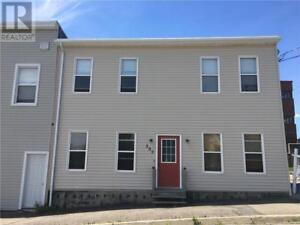 305 Germain Street Saint John, New Brunswick