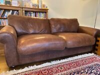 Brilliant John Lewis Leather Sofa For Sale Sofas Couches Cjindustries Chair Design For Home Cjindustriesco