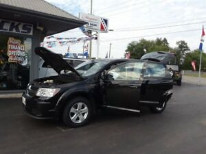 2014 Dodge Journey SE  WE FINANCE !! PURCHASE AS LOW $100 DOWN !