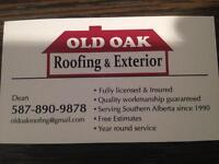 Emergency Roof Repairs / services !